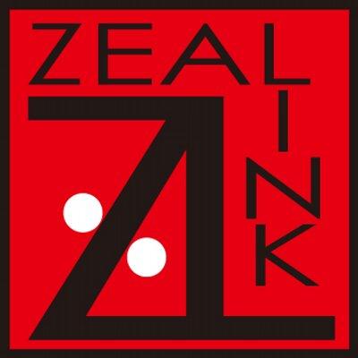 10.2 ZEAL LINK logo