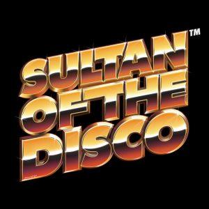 SULTAN OF THE DISCO 『オリエンタルディスコ特急』 発売記念ワンマンライブ