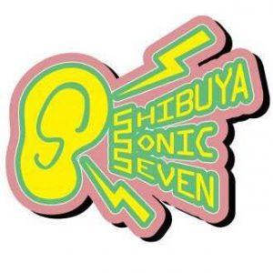 SHIBUYA SONIC SEVEN vol.5