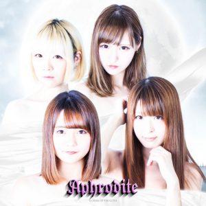 Aphrodite ワンマンライブ réincarnation 〜女神の転生〜