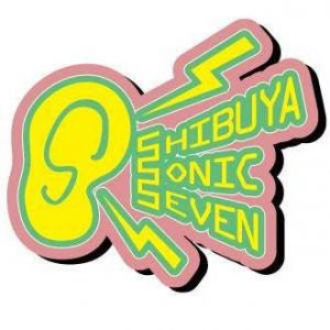 SHIBUYASONIC SEVEN vol.13