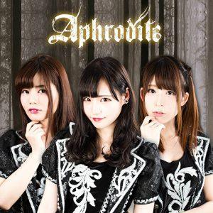 「Aphrodite <moirai発売記念ワンマン公演>女神たちの逆襲の宴〜Contre-attaque〜」