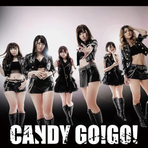 「NEXT GIRLS-ONE!! in O-NEST」~CANDY GO!GO! 結成8周年記念公演~