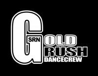 GOLD RUSH 発表会 Sign