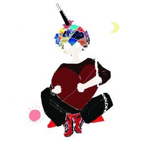 """秋山黄色1st mini Album 『Hello my shoes』 release LIVE """"What color are you? vol. 1"""""""
