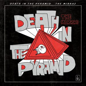 DEATH IN THE PYRAMID TOUR 2019