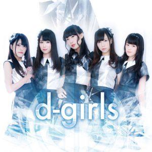 d-girlsベストアルバム「d-girls'19」発売記念単独公演