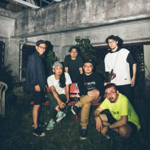 ELEKIBASS 「SEASON OF MINE」Release party 「Friends of mine」